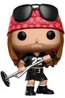 Guns N´ Roses POP!, Axl Rose