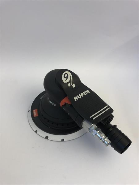 Rupes Scorpio excenterroterande DF Slipmaskin, RH359A