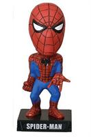 Marvel Comics, Spiderman Bobble Head