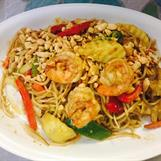 26. Massaman Noodles