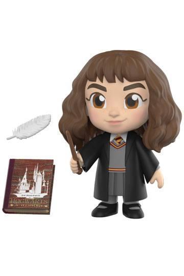 Harry Potter, 5-Star, Hermione
