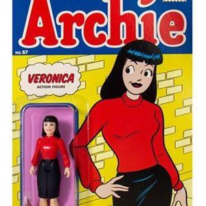 Archie Comics, ReAction, Veronica