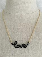 LOVE Halsband