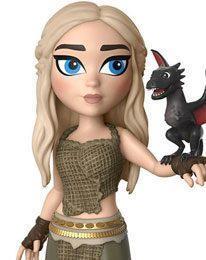 Game of Thrones, Rock Candy, Daenerys Targaryen