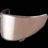 SUOMY SR-GP - VISOR - Iridium Mirror Chromed