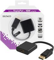 Kabel Active DisplayPort - HDMI adapter