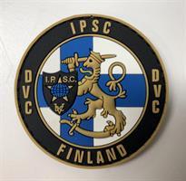 IPSC FINLAND Merkki - 3M teippi