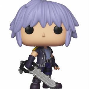 Kingdom Hearts 3 POP! Riku