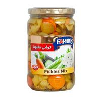 Pickles Famous Mix 12 x 680g