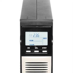 Riello SDH 1500VA   5min. akustolla ja verkkokortilla