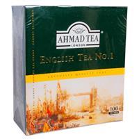 Te Ahmad 12 x 100p English No1