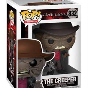 Jeepers Creepers POP! Creeper