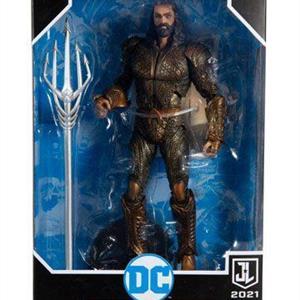 DC Justice League Movie, Aquaman