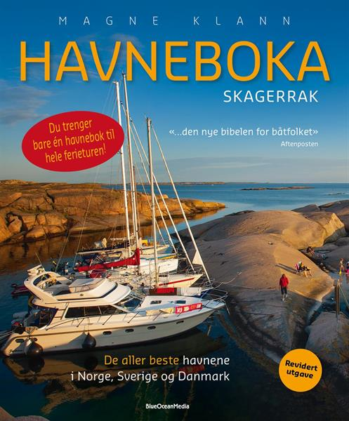 Havneboka - Skagerrak