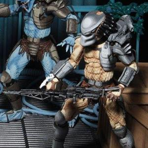 Alien vs Predator, Arcade Hunter Predator