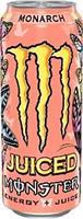 Monster 24 x 50cl Monarch