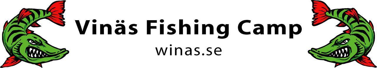 Vinäs Fishingcamp Sweden