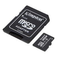 Minne Kingston Micro SDHC 32GB