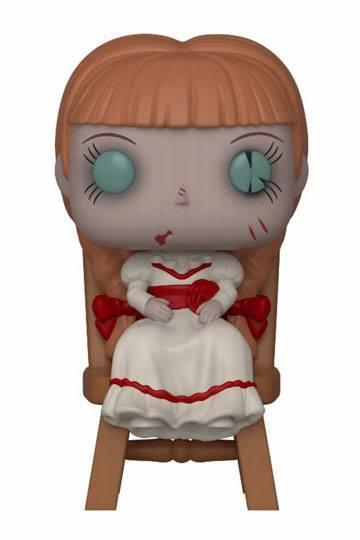 The Conjuring POP!, Annabelle in Chair
