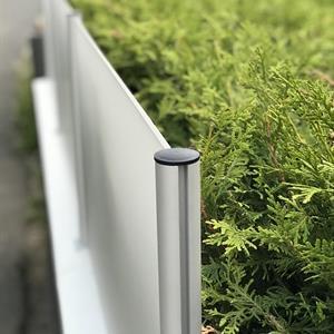 Balkongstender 50 cm - 1 stk