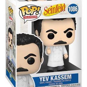 Seinfeld POP! Yev Kassem