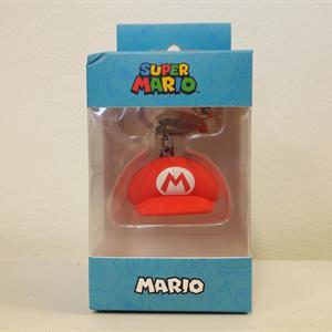 Super Mario Bros, Mario Hat