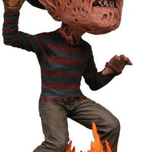 Nightmare on Elm Street, Freddy, Head Knocker