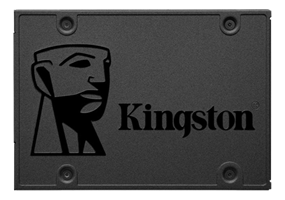 SSDdisk Kingston A400 480GB 2,5
