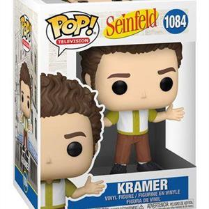 Seinfeld POP! Kramer