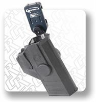 CR Speed CBAX Secure3 Glock pistoolikotelo (RH)