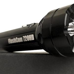 Patroller Lampa.Kamera HD1280