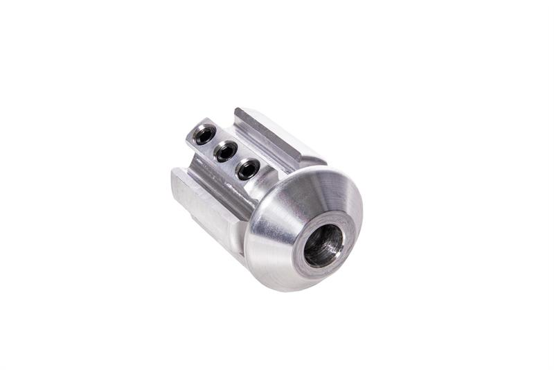 Fix Cutter body for 10mm shaft