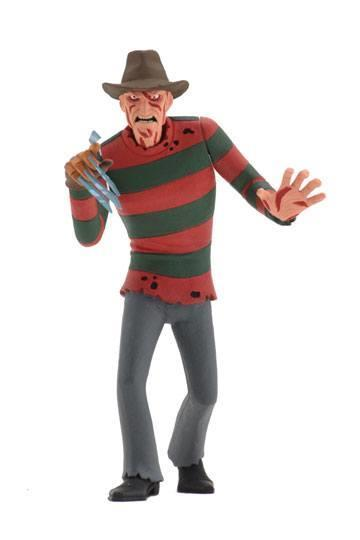 Toony Terrors, Freddy Krueger