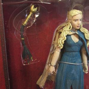 Game of Thrones, Daenerys Targaryen