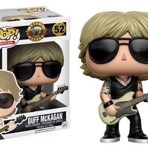 Guns N´ Roses POP!, Duff McKagan