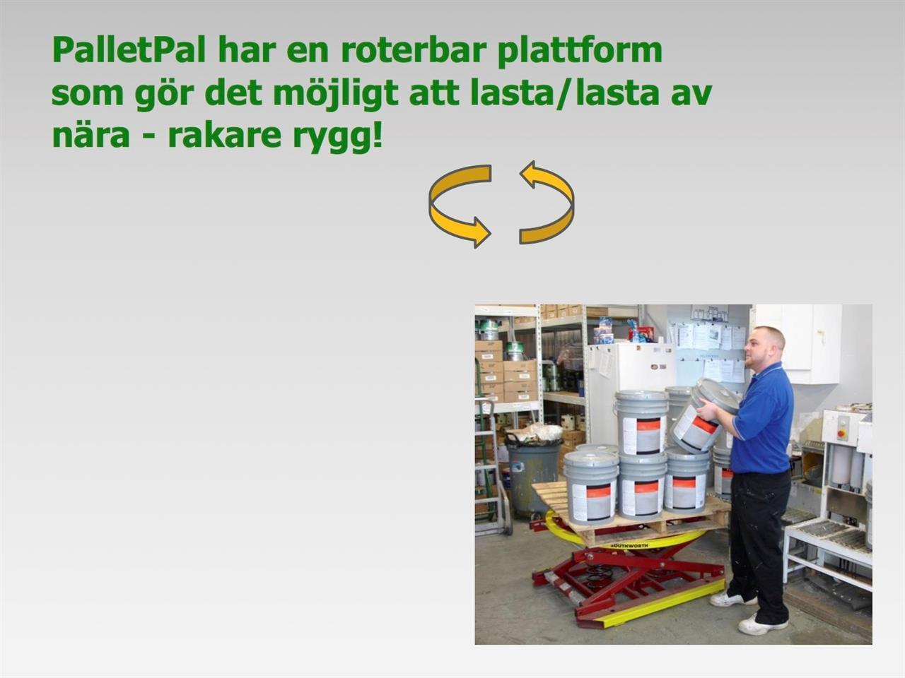 PalletPal