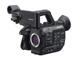 Sony PXW-FS5M2 utan objektiv