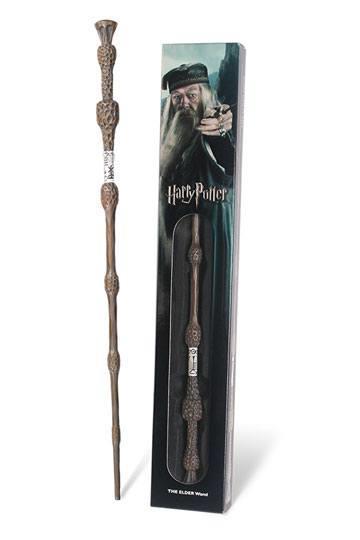 Harry Potter Wand Replica, Dumbledore