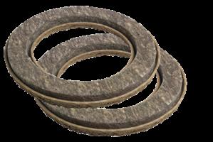 Oasis FibreFloral ring D38cm 2/fp