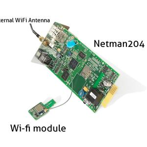 Riello NetMan 204 WiFi Dongle