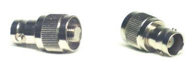 Adapter MX Hane/BNC