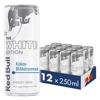 Red Bull White 12 x 250ml
