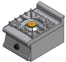 Liesi Lotus PC1T-64G 400x600x280