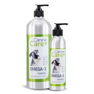 Canine Care kalaöljy 250ml
