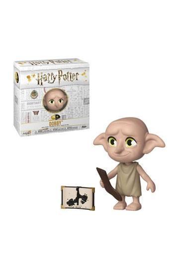 Harry Potter, 5-Star, Dobby