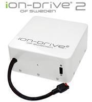 iON-Drive 2 19 Ah Litiumbatteri UTAN Laddare