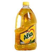 Olja Afia Majs 2,4L
