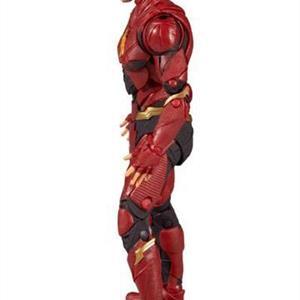 DC Justice League Movie, Flash