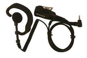 Mini Headset LGR51-YL. Inre