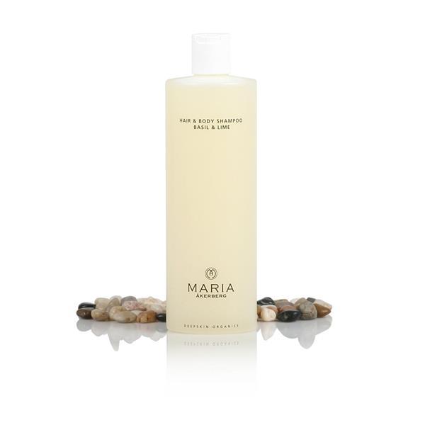 MÅ Hair & Body Basil & Lime 500 ml